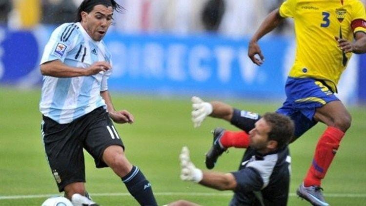 Marcelo Elizaga Marcelo Elizaga Ecuador FIFAcom