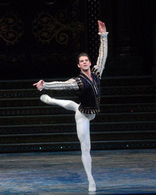 Marcelo Gomes (dancer) 25000 Marcelo Gomes Scholarship Program for Male Dancers