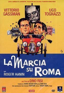 March on Rome (film) httpsuploadwikimediaorgwikipediaen117La