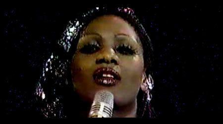 Marcia Barrett MARCIA BARRETT 1970s futureworldboneym