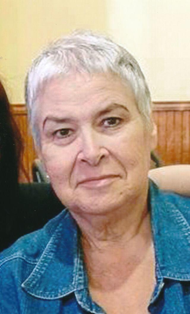 Marcia Crosby Marcia Crosby Obituary Hesperia Michigan Legacycom