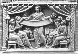 Marcion of Sinope Defending the ArchHeretic Marcion of SinopeThe PostBarthian