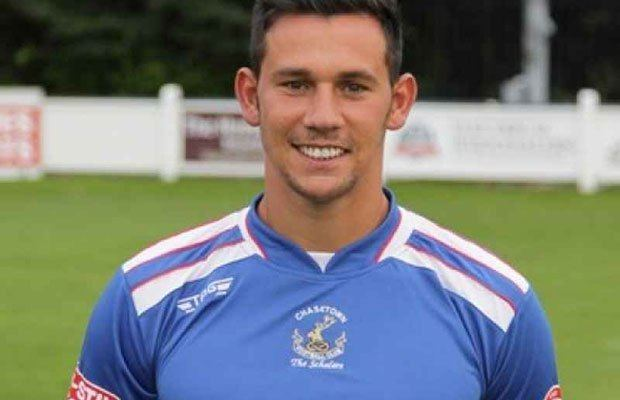 Marco Adaggio Chasetown FC confirm Marco Adaggios return to The Scholars Ground