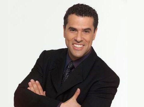 Marco Antonio Regil MARCO ANTONIO REGIL Paseo de la Fama Tijuana