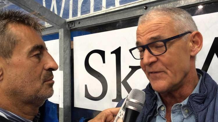 Marco Baron Ambri Lugano 54 Intervista a Marco Baron YouTube