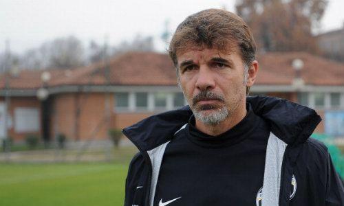 Marco Baroni Sport e Salute Calcio per il Pescara 20142015 in