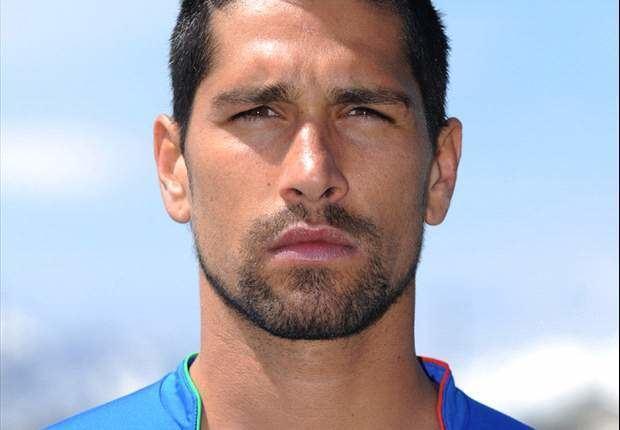 Marco Borriello Milan Striker Marco Borriello Slams Former Italy Coach