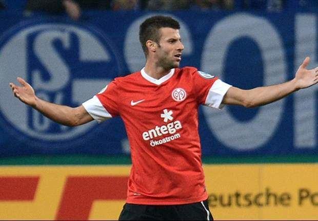 Marco Caligiuri FSV Mainz 05 Marco Caligiuri will sich am Samstag
