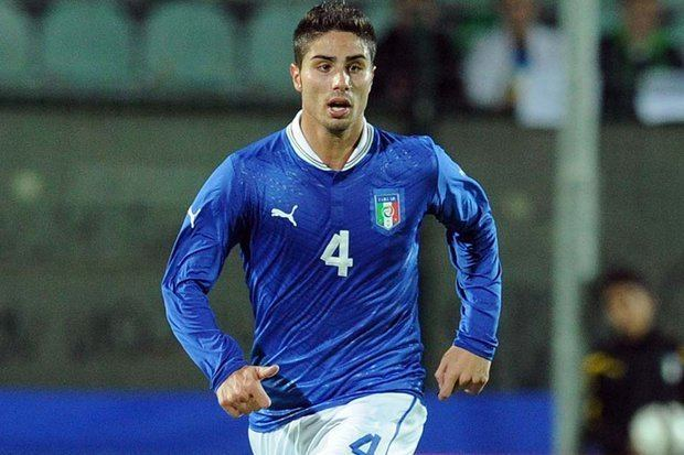 Marco Capuano Celtic ready to join race for Italian wonderkid Football