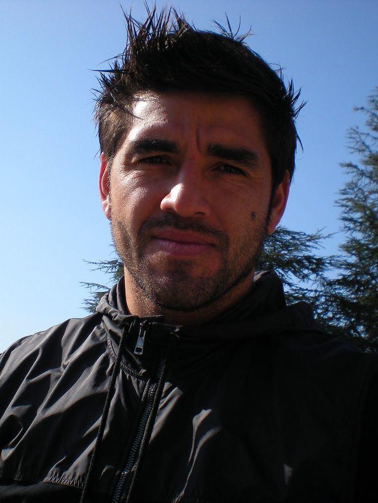 Marco Estrada (footballer) Marco Estrada footballer Wikipedia