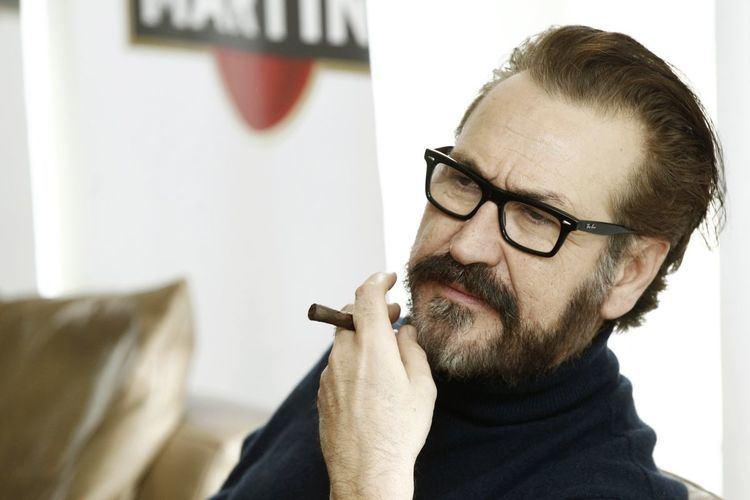 Marco Giallini La comicit e il carisma di Marco Giallini Cinema News