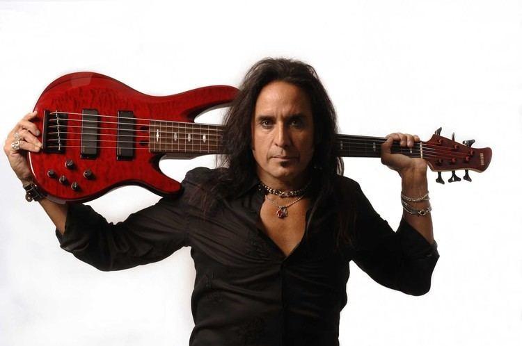 Marco Mendoza The Rock Bass MARCO MENDOZA YouTube