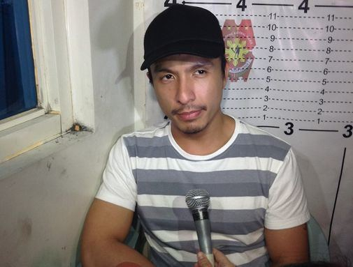 Marco Morales Indie Actor Marco Morales Wanted for Robbery Video