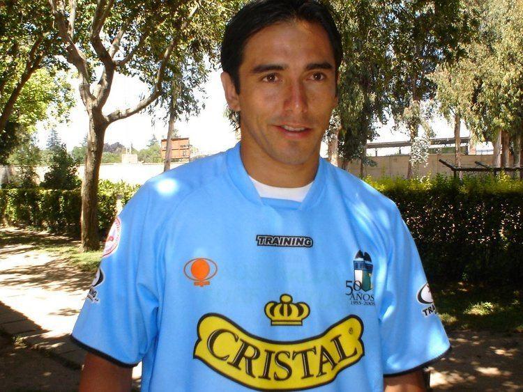 Marco Olea wwwfutbolderancaguacl Marco Olea ya es celeste