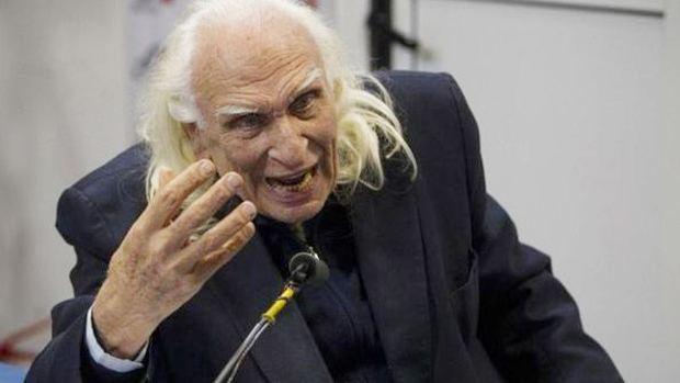 Marco Pannella morto Marco Pannella ritrovato lo scheletro in