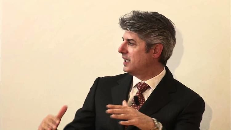 Marco Patuano TGeneration Marco Patuano intervistato da Carlo Alberto