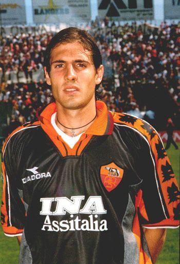 Marco Quadrini wwwalmanaccogiallorossoitGiocatoriQuadrini9899jpg
