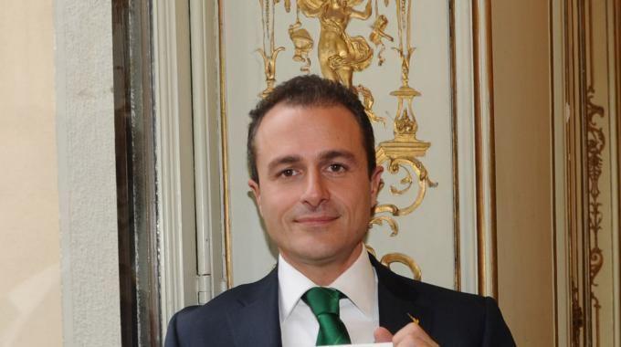Marco Reguzzoni Marco Reguzzoni quotNon mi ricandido al Parlamentoquot Il