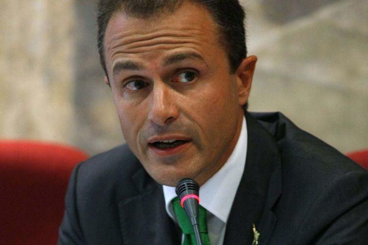 Marco Reguzzoni Reguzzoni oltre la Lega ma non senza la Lega L
