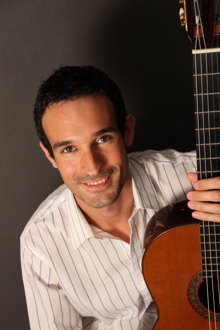 Marco Sartor Phillyfunguide Marco Sartor guitar