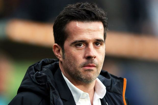 Marco Silva Marco Silva Hull manager demands respect after criticism on TV