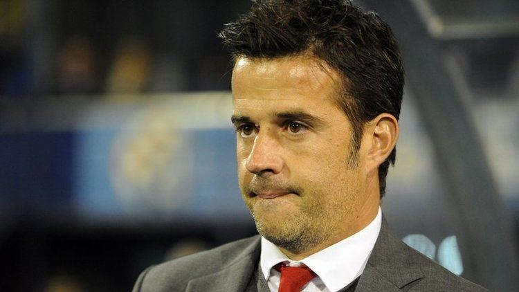 Marco Silva Marco Silva to Hull Who is the Tigers39 new head coach Football