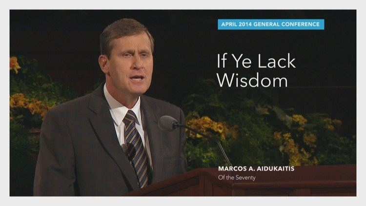 Marcos A. Aidukaitis Highlight If Ye Lack WisdomMarcos A Aidukaitis YouTube