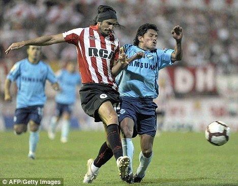 Marcos Angeleri Marcos Angeleri signs for Sunderland after Argentine fullback