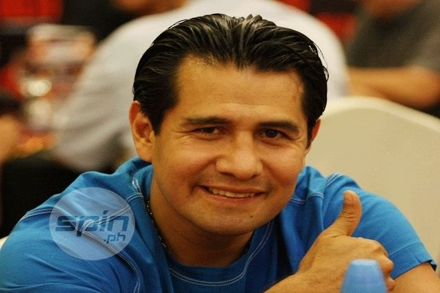 Marcos Barrera Marco Antonio Barrera says PacquiaoMayweather fight must