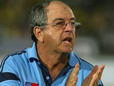 Marcos Falopa Falopa Resigns As East Bengal Coach
