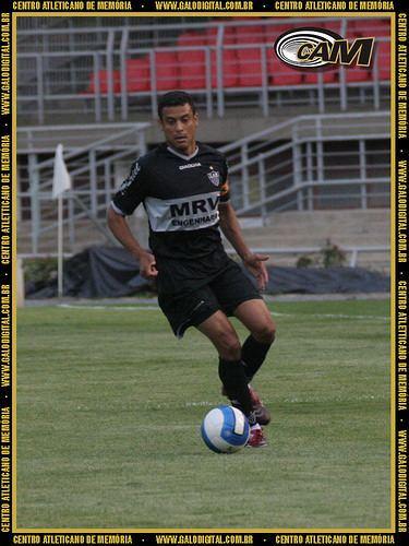 Marcos Joaquim dos Santos Marcos Joaquim dos Santos Clube Atletico Mineiro Enciclopdia