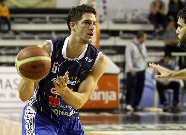 Marcos Mata Deportes CAI Zaragoza confirm su inters por Marcos
