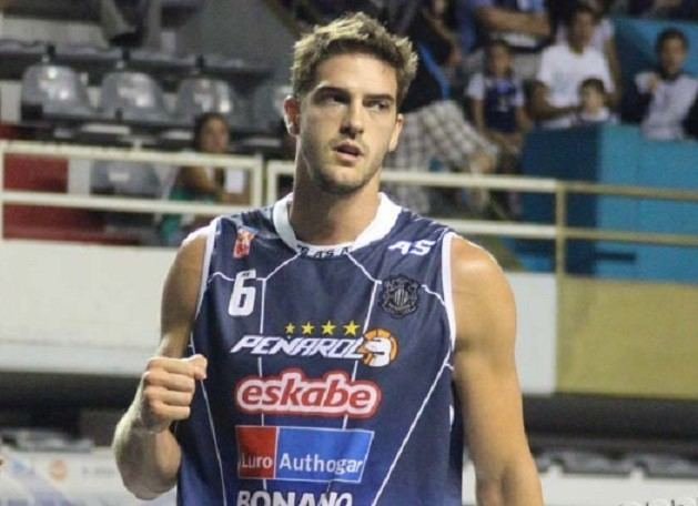 Marcos Mata Basquet Plus