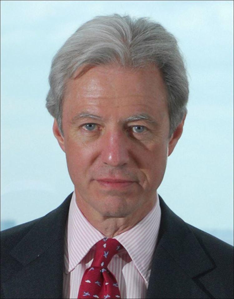 Marcus Agius Barclays Chairman Agius steps down amid ratefixing