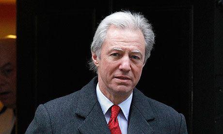 Marcus Agius Barclays chairman resigns Marcus Agius39s statement