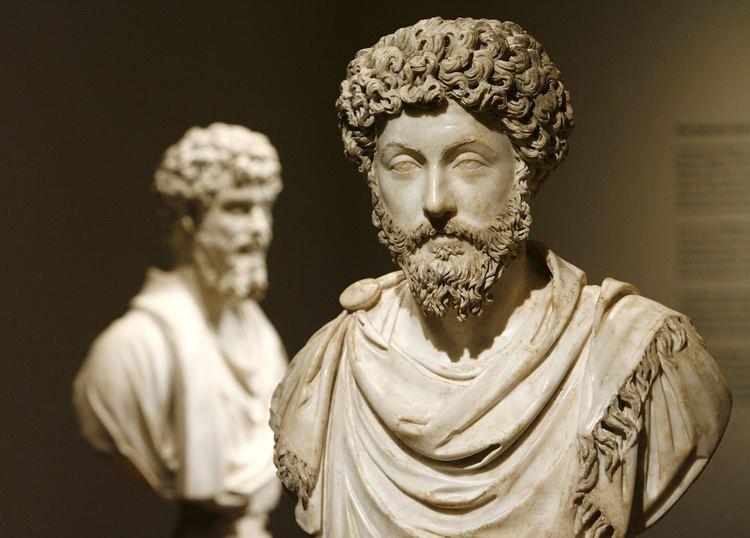 Marcus Aurelius marcus aurelius Gary Devore