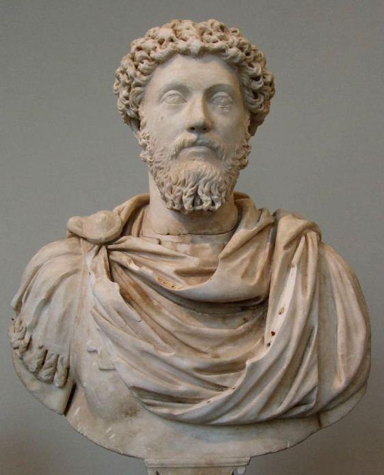 Marcus Aurelius Marcus Aurelius Wikipedia the free encyclopedia