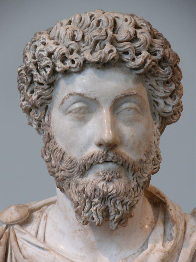 Marcus Aurelius wwwmilitaryhistoryorgwpcontentuploads20140
