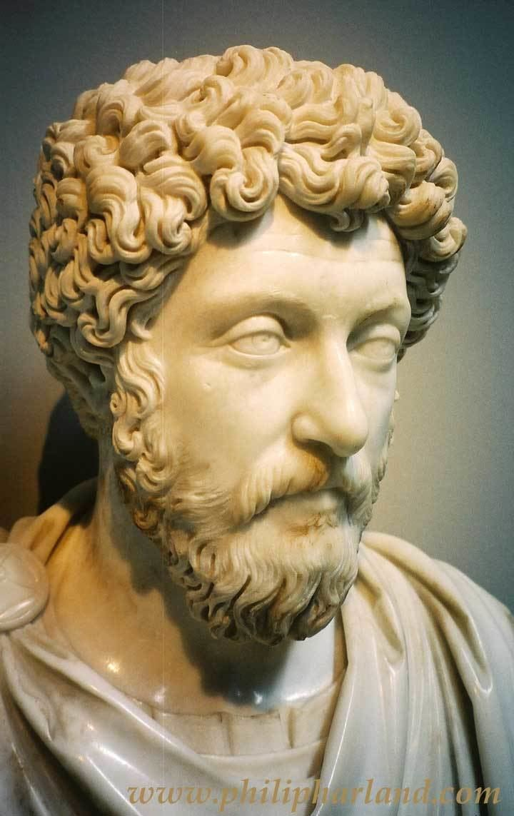 Marcus Aurelius Marcus Aurelius united architects essays philosophy