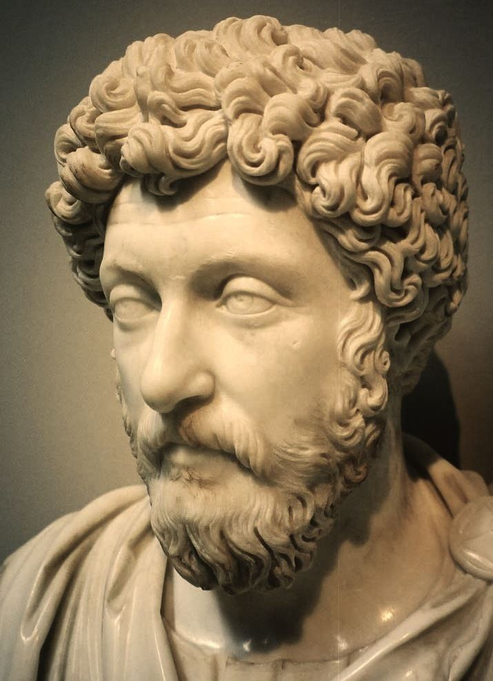 Marcus Aurelius Marcus Aurelius Emperor General and Philosopher
