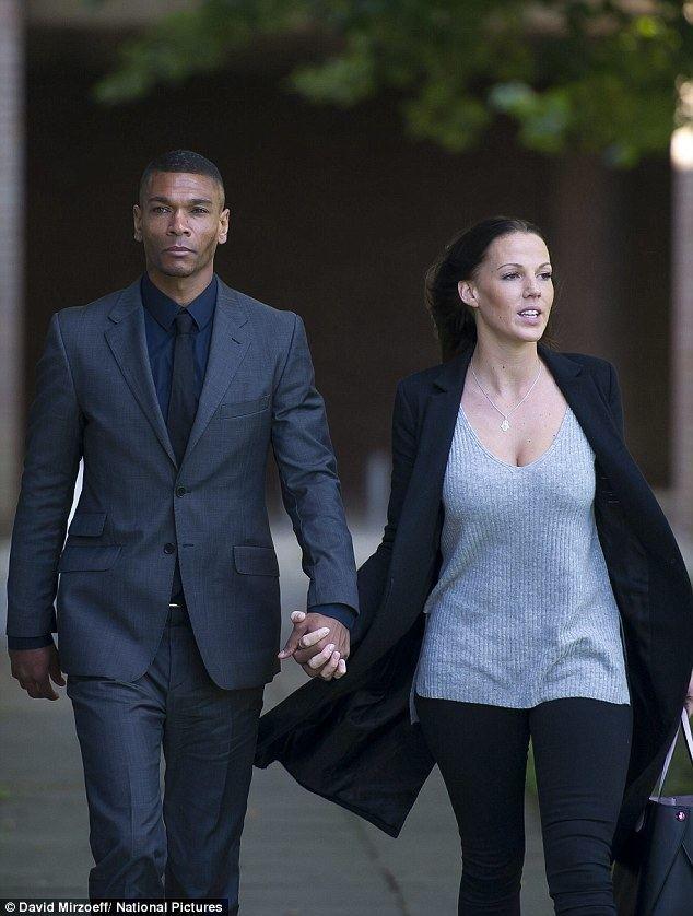 Marcus Bent Former Premier League footballer Marcus Bent denies charges of