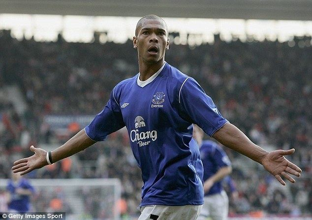 Marcus Bent Former Premier League striker Marcus Bent charged with affray and