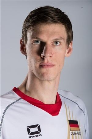 Marcus Böhme Player Marcus Bhme FIVB Volleyball Men39s World Championship