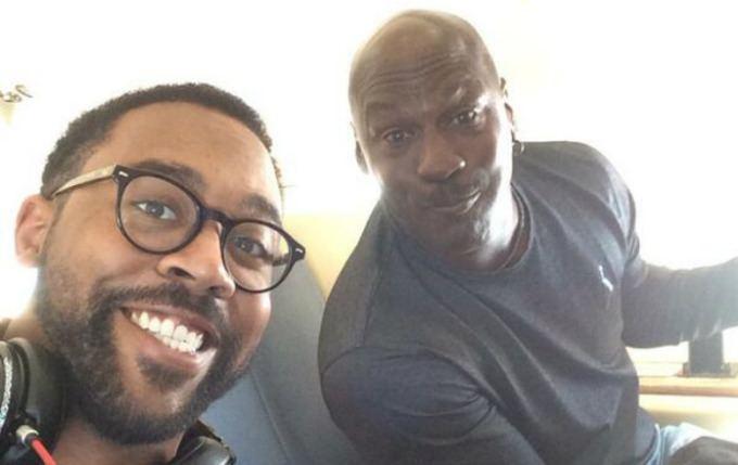 Marcus Jordan Michael Jordan Son Kanye West Facts Nike Diss Sneaker