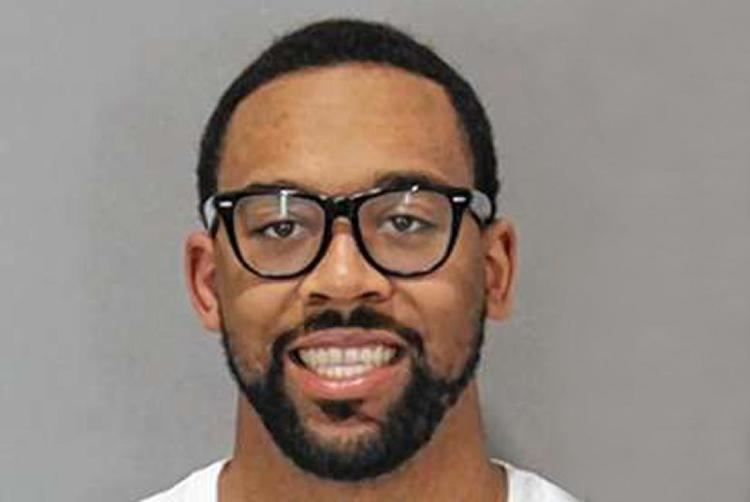 Marcus Jordan Michael Jordan39s Son Arrested In Nebraska NY Daily News