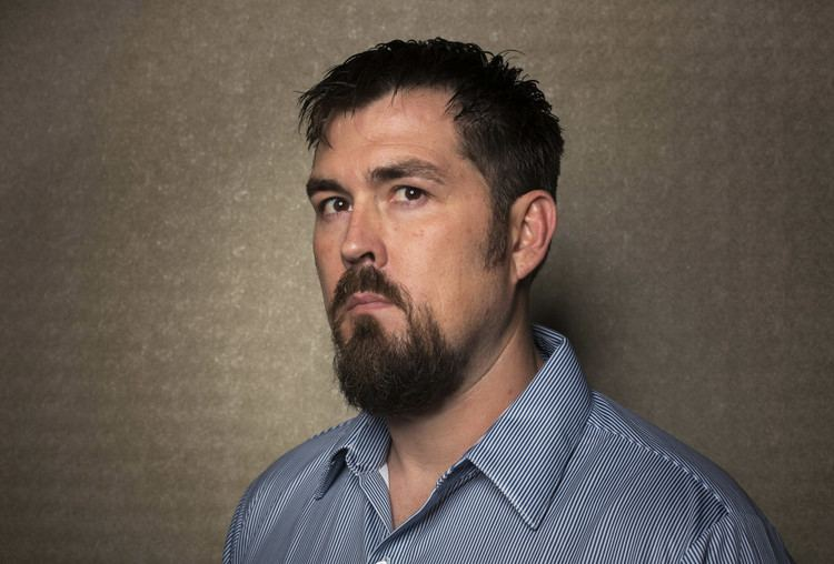 Marcus Luttrell Navy SEAL39s Savior Mohammad Gulab Marked for Death by Taliban