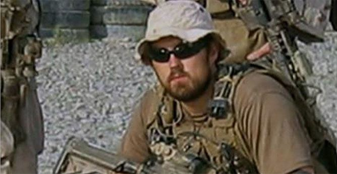 Marcus Luttrell Lone Survivor39 SEAL Marcus Luttrell Explains How Many