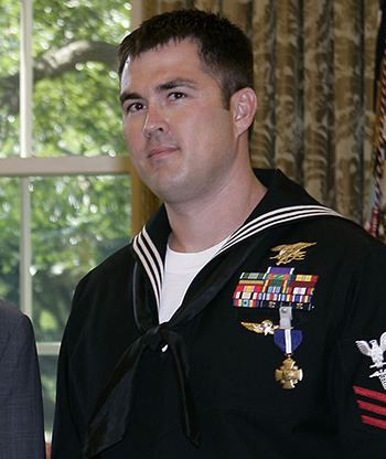 Marcus Luttrell It pays to be a winner Marcus Luttrell was born on