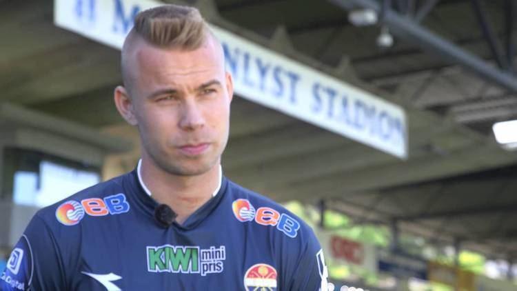 Marcus Pedersen Marcus Pedersen er klar for Godset YouTube
