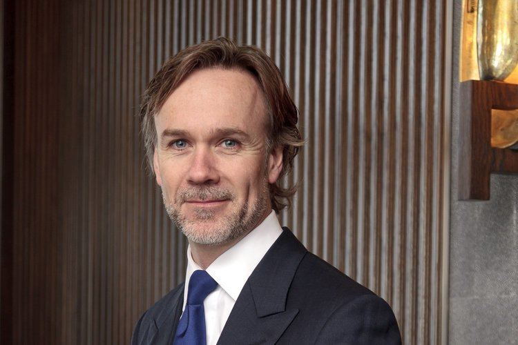 Marcus Wareing Chef Marcus Wareing names caf after butler in Agatha
